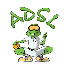 ADSL Stage